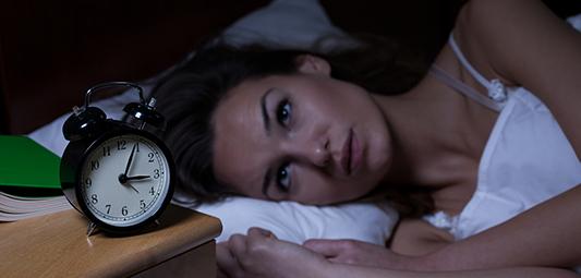 Como hacer para dormir rápido